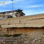 Agrigento, MareAmico segnala pericolo erosione a Cannatello – VIDEO