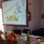 Sana Alimentazione e Sport a Palma di Montechiaro: stamani incontro sull'educazione alimentare