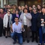 """All'Hotel Costazzurra visita tattile alla collezione di reperti archeologici """"La Gaipa"""""""
