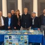 """Agrigento, successo per la """"Giornata Internazionale del Libro"""" – FOTO"""