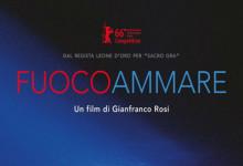"""Niente Oscar per il docu-film """"Fuocoammare"""""""