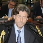 Luigi Patronaggio nuovo Procuratore Capo di Agrigento