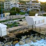 San Leone, dissequestrato il Magaria: sarà bonificata la spiaggia – VIDEO