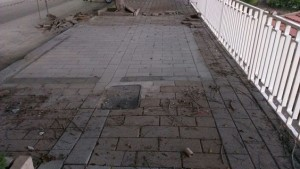 marciapiedi viale 1