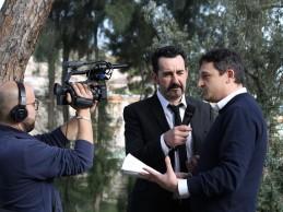 """Le Iene"" ad Agrigento sulla vendita del Parco Archeologico"