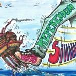 Agrigento, MareAmico sul referendum sulle trivelle: domani incontro informativo-musicale
