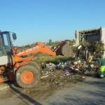 Ribera, approvato il piano ARO per la gestione dei rifiuti