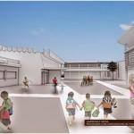 Al via i primi lavori per il comprensorio scolastico L. Pirandello di Lampedusa