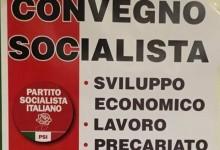 Convegno Socialista al Circolo Empedocleo: referendum sulle trivelle, sviluppo e lavoro
