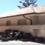 Licata, demolizioni case abusive: proteste contro l'avvio delle ruspe