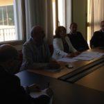 Campagna prevenzione incendi interfaccia e boschivi nell'agrigentino: riunione operativa in Prefettura