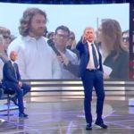 """Abusivismo a Licata, Massimo Giletti incontra il sindaco Cambiano: domani nuova puntata a """"L'Arena"""""""