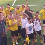 Atletico Ribera in Promozione: la soddisfazione dell'amministrazione comunale