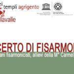 """Agrigento, venerdì concerto di fisarmonica nell'ambito dei """"Venerdì nella Valle"""""""