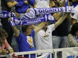Fortitudo Agrigento vs Kontatto Bologna: al PalaMoncada Gara1 alle ore 18