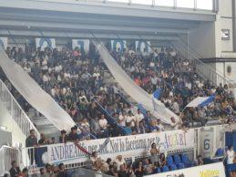 """Fortitudo Agrigento, iniziata la prevendita per i playoff: """"riempiamo il PalaMoncada"""""""