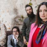 """I """"Frequenze Retrò"""", Swing e Pop cantautorale: il 27 maggio al Transea Fest di Palermo"""