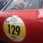 """La """"Targa Florio"""" ad Agrigento: supercar e auto storiche nella città dei Templi – FOTO"""