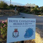 Parte la collaborazione fra l'Hotel Costazzurra Museum & Spa e l'Avioclub Agrigento per il turismo aeronautico
