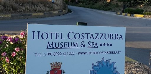 L'Hotel Costazzurra Museum & Spa di Agrigento sponsor della più importante manifestazione promozionale italiana in Giappone