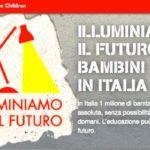 Save The Children: Sicilia e Campania regioni con maggiore povertà educativa