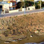 MareAmico lancia l'allarme erosione a Eraclea Minoa: preoccupazione per le coste agrigentine