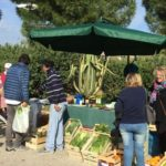 Agrigento, torna a piazzale Caos il mercatino equosolidale
