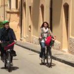 Agrigento, dopo la MuDi Car, ecco la MuDi Bike: il nuovo servizio del Museo Diocesano