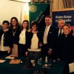 """Sciacca, il Rotary Club sposa il """"Maggio dei libri 2016"""" con """"Sicilia my love"""""""