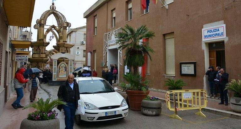 San Biagio Platani