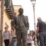 """Agrigento, il Liceo Scientifico """"Majorana"""" ricorda lo scrittore Leonardo Sciascia"""