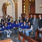 """Agrigento, il Liceo Scientifico """"Leonardo"""" adotta il Santuario di San Calogero per la """"Giornata FEC"""""""