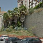 Agrigento, al via i lavori di consolidamento del muro sottostante via Empedocle