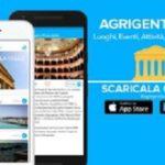 Agrigento in una app: i servizi della città a portata di smartphone e tablet