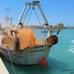 Porto Empedocle, stamani esercitazione antincendio nell'area portuale