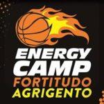Basket, ad Agrigento è tempo di Energy Camp 2016