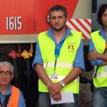 Ferrovie Kaos, eletto il nuovo consiglio direttivo: Marco Morreale neo presidente