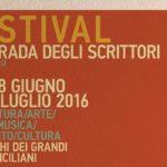 """""""Strada degli Scrittori"""", stasera il Festival riprende dalla Città del Principe"""