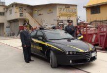 Sequestrati a Palermo beni e aziende dell'imprenditore agrigentino Carmelo Marotta