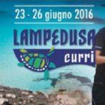 """Al via """"Lampedusa Curri"""", il running con Baglioni e Morandi"""