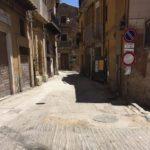 Agrigento, proseguono i lavori in via San Girolamo: si avvicina l'apertura della strada
