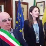 """Favara, insediata ufficialmente il nuovo sindaco. Anna Alba: """"siamo pronti a governare"""""""