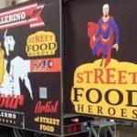 """Street Food a Favara con """"Nino u ballerino"""" per il Palermo in Serie A"""
