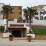 Realmonte: da hotel di lusso a centro d'accoglienza, è polemica