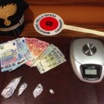 Detenevano dosi di marijuana e hashish: arrestati giovani licatesi