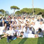 Poule Scudetto Serie D: Viterbese campione d'Italia