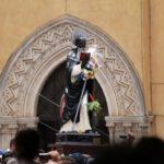Agrigento, furto sacrilego alla Chiesa di San Calogero: i ladri hanno le ore contate