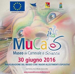 MuCaS