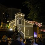 """""""Botte e botti"""" concludono i festeggiamenti per """"San Calogero"""" – FOTO e VIDEO"""