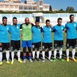"""Akragas, buona la seconda: contro l'Equipe Sicilia finisce 3 a 0. Gomez: """"gruppo fantastico"""""""